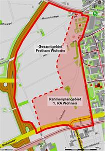 Plan B München : immobilienreport m nchen freiham stadtrat billigt b ~ Buech-reservation.com Haus und Dekorationen