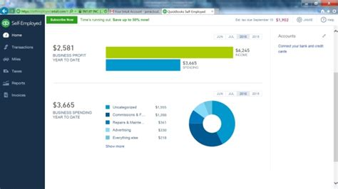 quickbooks  employed review