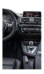 2018 BMW M4 CS - Interior, Cockpit   HD Wallpaper #45 ...