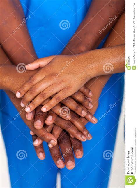 african medical teamwork royalty  stock photo image