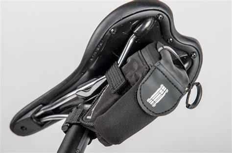 saddle bags lezyne caddy bag tool seat multi cyclist guide kit pack loaded buyers