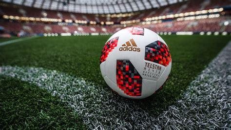 Fifa World Cup News Adidas Football Reveals