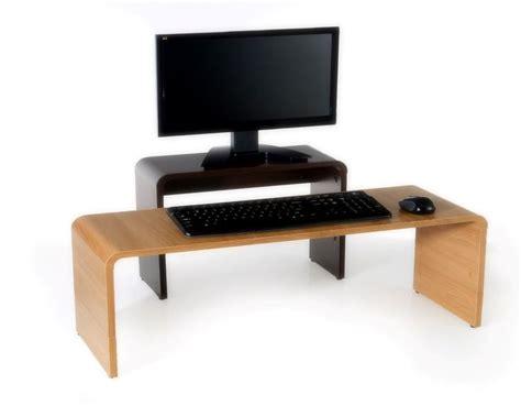 stand up desk riser adjustable keyboard riser standing desks pinterest