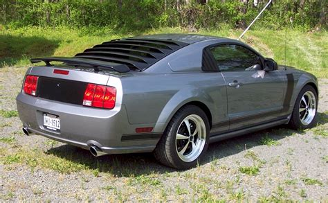amazing 2007 mustang gt tungsten gray 2007 ford mustang gt coupe mustangattitude