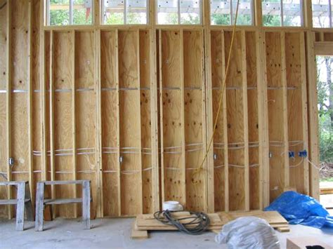 electrical wire running electrical wire  walls
