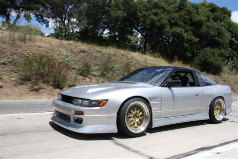 modified nissan 240sx custom built nissan 240sx s13 car tuning