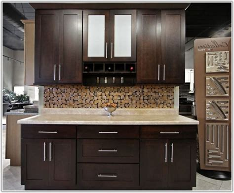 Home Depot White Kitchen Cabinets In Stock-kitchen Set