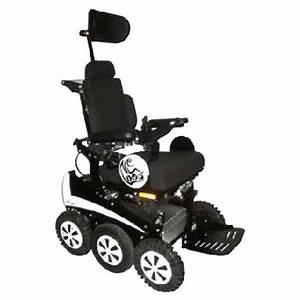 Fauteuil Roulant Electrique 6 Roues : fauteuil roulant lectrique magix sofamed ~ Voncanada.com Idées de Décoration