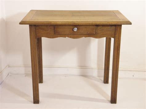 petit bureau d appoint table d 39 appoint petit bureau annees 30 les vieilles choses