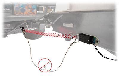 Zip Break Away Cable Switch Ordertrailerparts