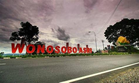 tempat wisata  wonosobo terbaru terhits dikunjungi