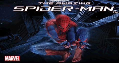 amazing spider man offline android