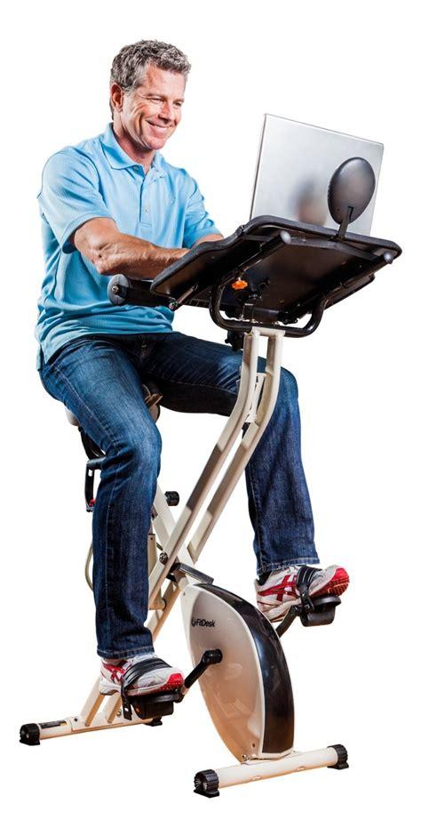 Desk Fit by Fitdesk Fdx 2 0 Desk Exercise Bike Review Exercise Bike