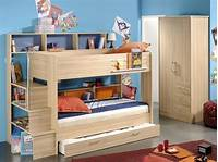 kid bunk beds Designs for kids' beds | Ideas 4 Homes