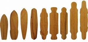 Woodnote longboard product range board shapes for Longboard template maker