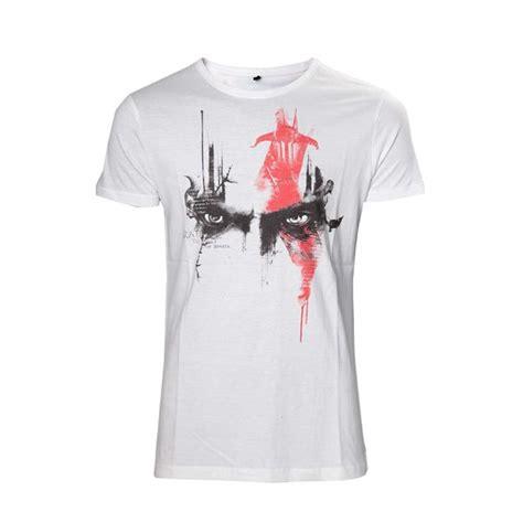 God Of War 6 T Shirt buy official god of war kratos ghost of sparta t shirt