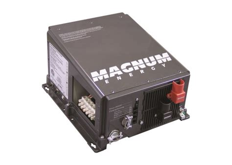 Boat And Rv Accessories by Magnum Me2012 2000 Watt 12 Volt Modified Sine Wave