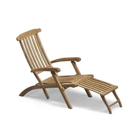 teak steamer chair uk buy teak steamer by skagerak the worm that turned