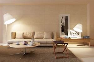 Beyond White: Bliss of Soft and Elegant Beige Living Rooms