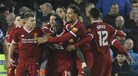 Liverpool vs Manchester City: When and where to watch ...