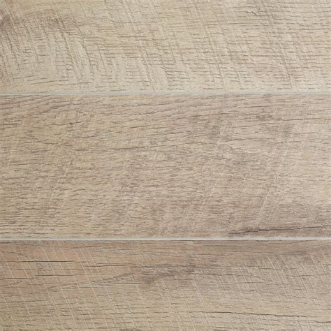 laminate flooring 50 sq ft home decorators collection alder springs oak 12 mm thick x 6 1 3 in wide x 50 5 8 in length