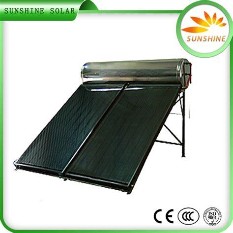 solar powered heat l high quality 200l solar system solar powered