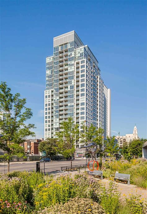 Rental Chicago by Luxury Rental Apartments In Chicago The Hudson