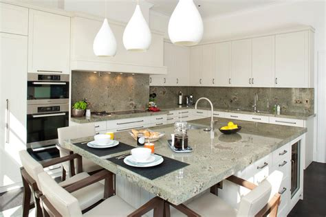 Chair Rail Molding Kitchen Contemporary With White