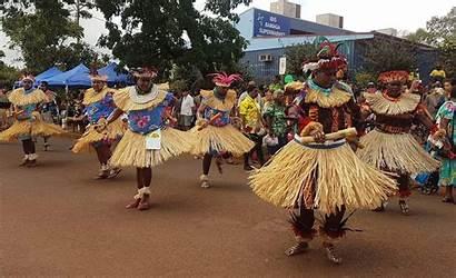 Festival Cultural Culture Npa Qld Arts Burning