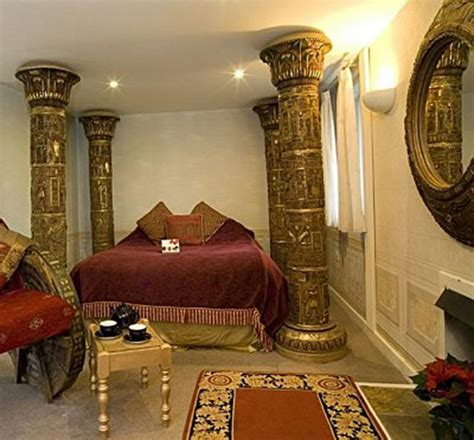 themed design 46 best images about egyptian inspired decor on pinterest modern room haunted house props and