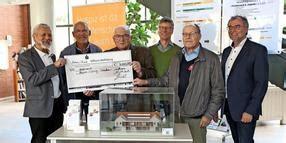 Die Baugenehmigung Gruenes Licht Fuer Den Start Ins Eigenheim by Nachrichten Aus Gifhorn Und Der Region Waz Az