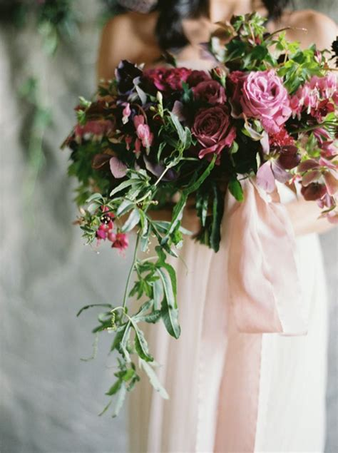 luxe jewel toned wedding ideas wedding ideas oncewedcom