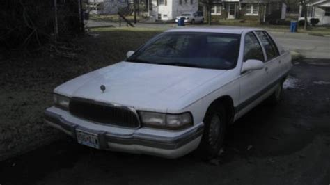 how can i learn about cars 1996 buick century security system sell used 1996 buick roadmaster collector s edition sedan 4 door 5 7l lt1 posi rear in akron