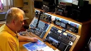 Contact With Indy 500 Special Event Ham Radio Station W9ims
