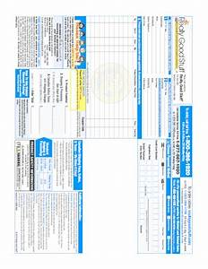 blank coupon template forms fillable printable samples With kiplinger tax letter discount subscription