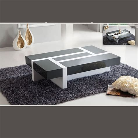 cheap white gloss coffee table buy cheap grey coffee table compare tables prices for