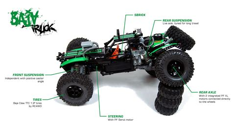 Lego Baja Truck by Forum Miłośnik 243 W Klock 243 W Lego View Topic Baja Truck