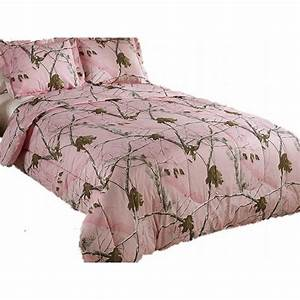 realtree, ap, mini, comforter, set, , full, pink, camo, real, tree