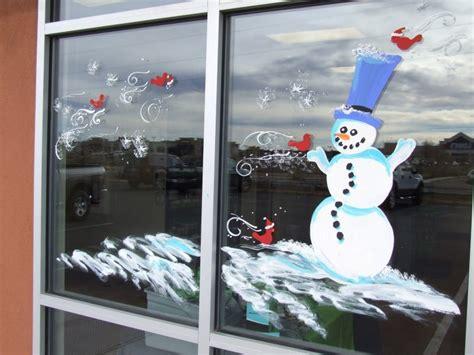 Weihnachtsdeko Fenster Bemalen by Basteln Mit Kindern 17 Fensterbilder Und Malvorlagen F 252 R