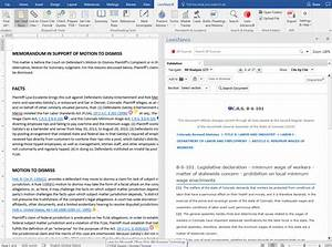 lexis for microsoft office reviews and pricing 2018 With legal document search software
