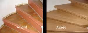 Renover Un Escalier En Chene by R 233 Nover Son Escalier Avec Du Ch 234 Ne R 233 Novation D Escalier