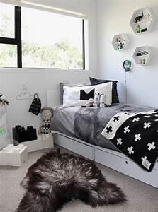 10, Great, Kid, U2019s, Bedrooms, In, Grey, Tones