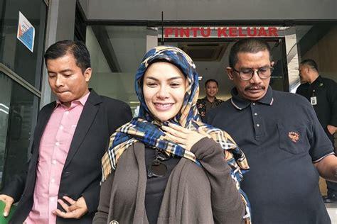 Nikita Mirzana Ungkap Alasan Melarang Sajad Ukra Bertemu