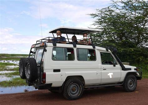 serengeti national park safaris tanzania