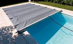Poolabdeckung Für Winter : planen poolabdeckung mit stangen desjoyaux pools ~ Markanthonyermac.com Haus und Dekorationen