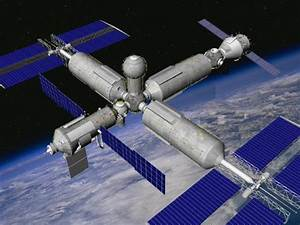 OPSEK: After ISS - the Next Mir?