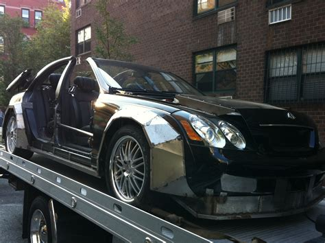 Jay-Z's new Maybach?   second opinion free.