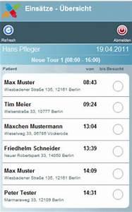 Pflegedienst Abrechnung : apps in der pflege mobile health care apps ~ Themetempest.com Abrechnung
