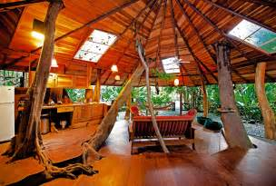 Per Mel Kitchens by Hotel Tree House In Puntarenas Costa Rica