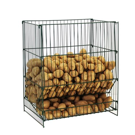 resserre 224 pommes de terre 100 kg tom press